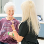 Rehabilitation Services in DC for Seniors