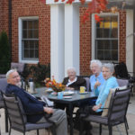 Senior Living in Washington DC